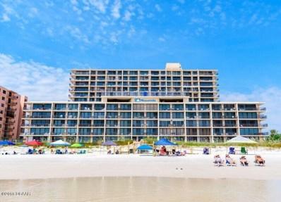 4139 S Atlantic Avenue UNIT B601, New Smyrna Beach, FL 32169 - #: 1045530