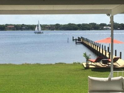 754 John Anderson Drive, Ormond Beach, FL 32176 - MLS#: 1045536