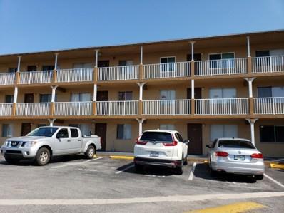 411 N Halifax Avenue UNIT 105, Daytona Beach, FL 32118 - #: 1045559