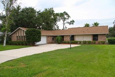 1920 Seclusion Drive, Port Orange, FL 32128 - MLS#: 1045637