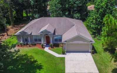 16 Royal Leaf Lane, Palm Coast, FL 32164 - MLS#: 1045642