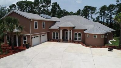 3 Webwood Place, Palm Coast, FL 32164 - MLS#: 1045689