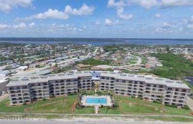 2700 Ocean Shore Boulevard UNIT 118, Ormond Beach, FL 32176 - MLS#: 1045716