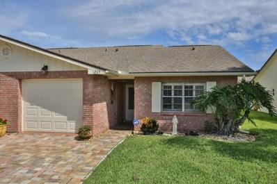 1265 Harbour Point Drive, Port Orange, FL 32127 - MLS#: 1045718