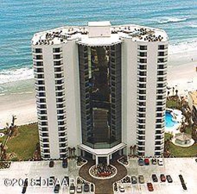 2425 S Atlantic Avenue UNIT B1, Daytona Beach Shores, FL 32118 - MLS#: 1045816