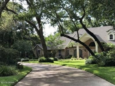 1819 Spruce Creek Boulevard, Port Orange, FL 32128 - MLS#: 1045818