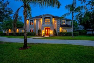 35 Indian Springs Drive, Ormond Beach, FL 32174 - MLS#: 1045835