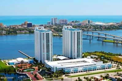 231 Riverside Drive UNIT 410-1, Holly Hill, FL 32117 - MLS#: 1045861