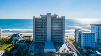 89 S Atlantic Avenue UNIT 1104, Ormond Beach, FL 32176 - MLS#: 1045878