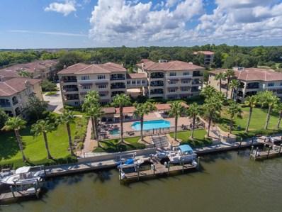 112 Club House Drive UNIT 204, Palm Coast, FL 32137 - #: 1045879