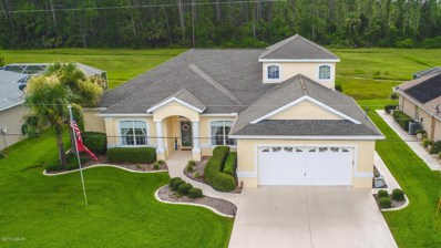 17 Lake Success Place, Palm Coast, FL 32137 - MLS#: 1045913