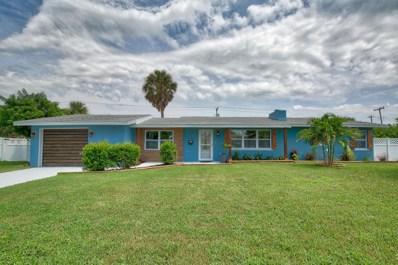 195 Benjamin Drive, Ormond Beach, FL 32176 - MLS#: 1045924