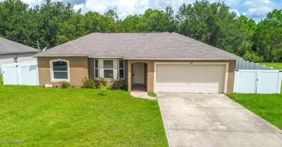 52 Langdon Drive, Palm Coast, FL 32137 - MLS#: 1045926
