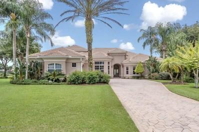 36 Old Canyon Lane, Ormond Beach, FL 32174 - MLS#: 1045965