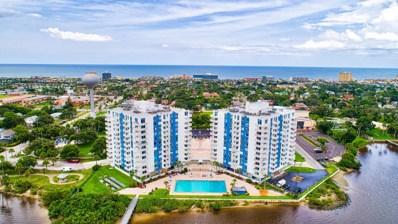 925 N Halifax Avenue UNIT 209, Daytona Beach, FL 32118 - #: 1046006