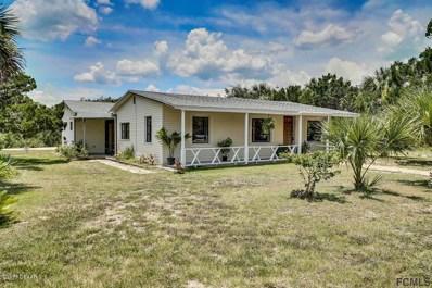 1860 S Flagler Avenue, Flagler Beach, FL 32136 - MLS#: 1046028