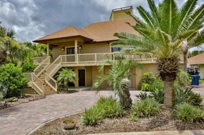 4640 S Atlantic Avenue, New Smyrna Beach, FL 32169 - MLS#: 1046038
