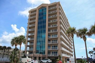 3737 S Atlantic Avenue UNIT 502, Daytona Beach Shores, FL 32118 - MLS#: 1046039