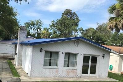 5572 Magnolia Avenue, Port Orange, FL 32127 - MLS#: 1046059