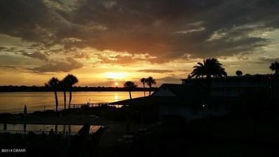 3013 N Halifax Avenue UNIT 32, Daytona Beach, FL 32118 - MLS#: 1046076