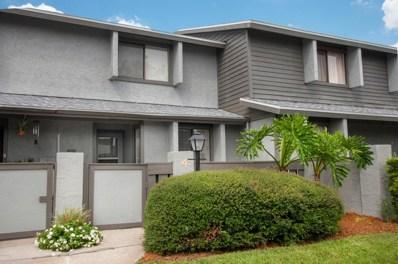 220 Lemon Tree Lane UNIT 220D, Ormond Beach, FL 32174 - MLS#: 1046080
