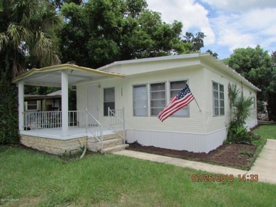 1283 Sparton Avenue, Port Orange, FL 32127 - MLS#: 1046084