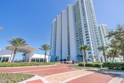 231 Riverside Drive UNIT 2301-1, Holly Hill, FL 32117 - MLS#: 1046120