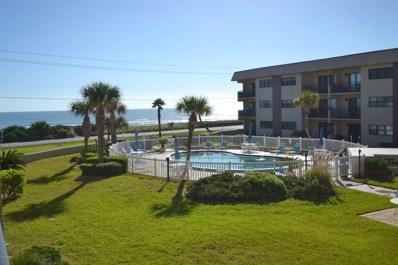 2100 Ocean Shore Boulevard UNIT 216, Ormond Beach, FL 32176 - MLS#: 1046227