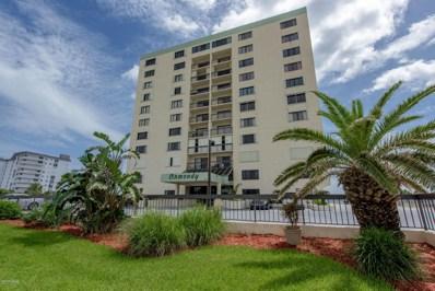 1513 Ocean Shore Boulevard UNIT 10C, Ormond Beach, FL 32176 - MLS#: 1046233
