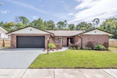 6 Woodside Drive, Port Orange, FL 32129 - MLS#: 1046246