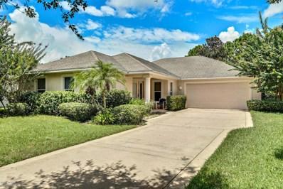 1591 Town Park Drive, Port Orange, FL 32129 - #: 1046269