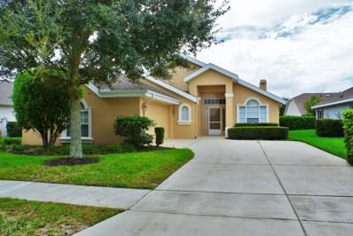 5410 Fan Palm Court, Port Orange, FL 32128 - MLS#: 1046302