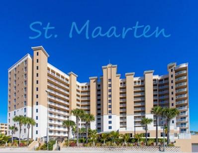 2403 S Atlantic Avenue UNIT 1203, Daytona Beach Shores, FL 32118 - MLS#: 1046337