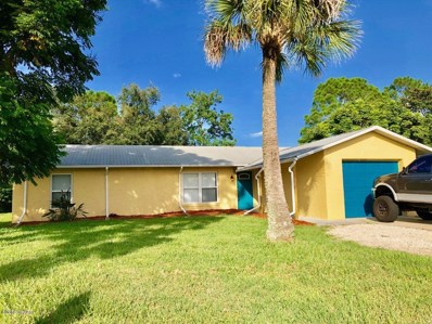 2357 Fern Palm Drive, Edgewater, FL 32141 - MLS#: 1046356