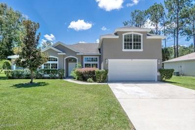 10 Ryder Place, Palm Coast, FL 32164 - MLS#: 1046380