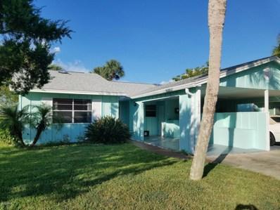 1216 Harbour Point Drive, Port Orange, FL 32127 - MLS#: 1046397