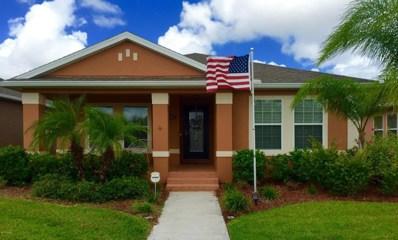 3327 Marsili Avenue, New Smyrna Beach, FL 32168 - MLS#: 1046422