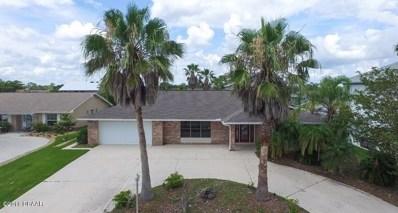 14 S Cloverdale Court, Palm Coast, FL 32137 - #: 1046425