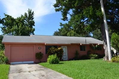 17 Pine Trail, Ormond Beach, FL 32174 - MLS#: 1046440