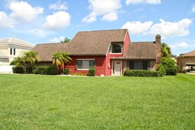1760 Mitchell Court, Port Orange, FL 32128 - MLS#: 1046442