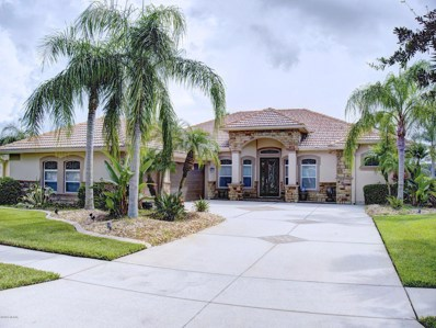 3583 Maribella Drive, New Smyrna Beach, FL 32168 - MLS#: 1046461