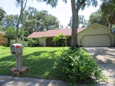 800 W River Oak Drive, Ormond Beach, FL 32174 - #: 1046483