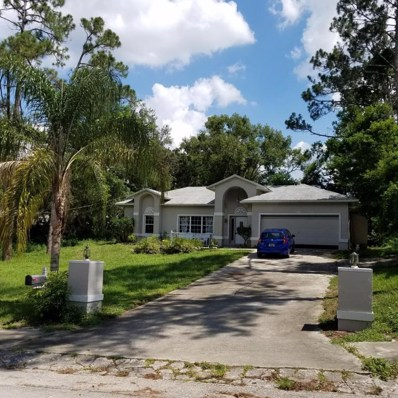 113 Plantation Road, DeBary, FL 32713 - MLS#: 1046507