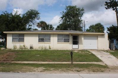 1130 Lewis Drive, Daytona Beach, FL 32117 - MLS#: 1046510