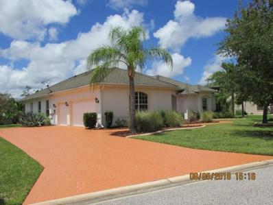 66 Tomoka Ridge Way, Ormond Beach, FL 32174 - #: 1046519