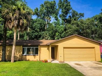 5 Laurel Oaks Circle, Ormond Beach, FL 32174 - MLS#: 1046525