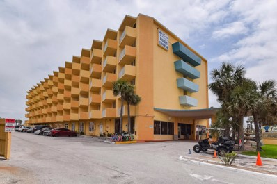313 S Atlantic Avenue UNIT 213, Daytona Beach, FL 32118 - #: 1046532