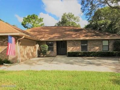 1823 Spruce Creek Boulevard, Port Orange, FL 32128 - MLS#: 1046563