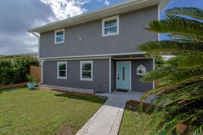 316 Manhattan Avenue, Daytona Beach, FL 32118 - MLS#: 1046568