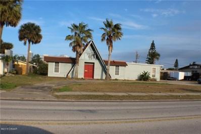 2910 N Halifax Avenue, Daytona Beach, FL 32118 - MLS#: 1046584